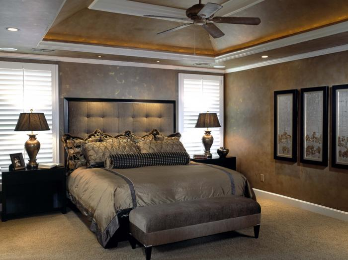 A new bedroom remodel fit for a king (or queen)